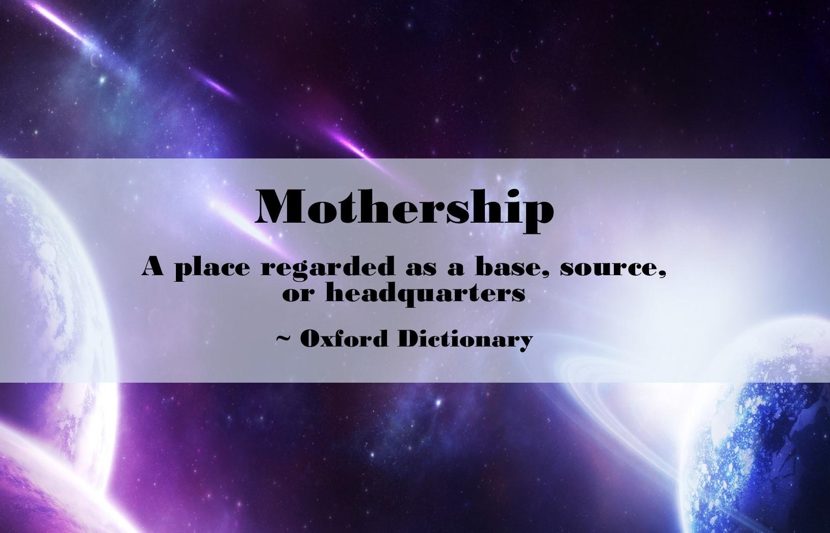 Mothership 2