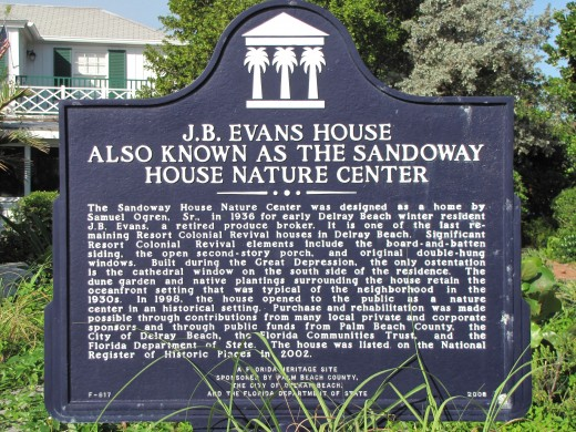 sandoway house