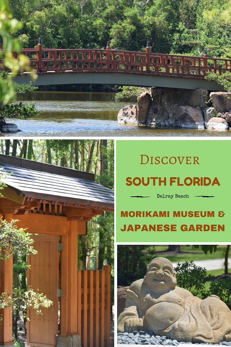 South Florida Travel: Morikami Museum & Japanese Gardens – Life ...