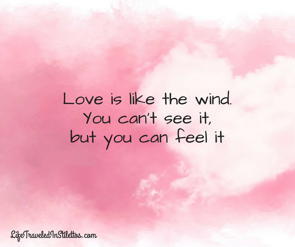 Love Quotes For The Hopeless Romantic