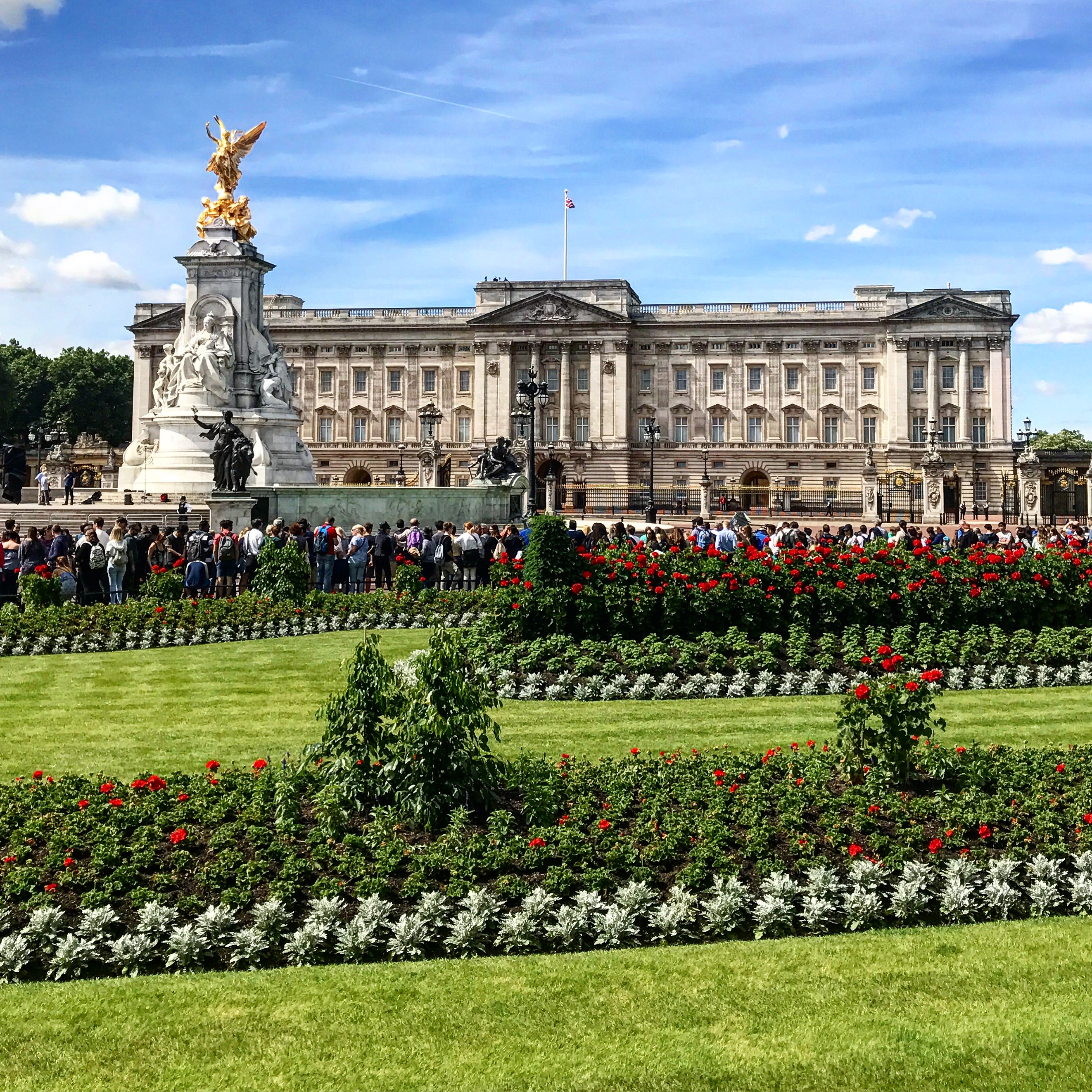 news from buckingham palace - HD2644×2644