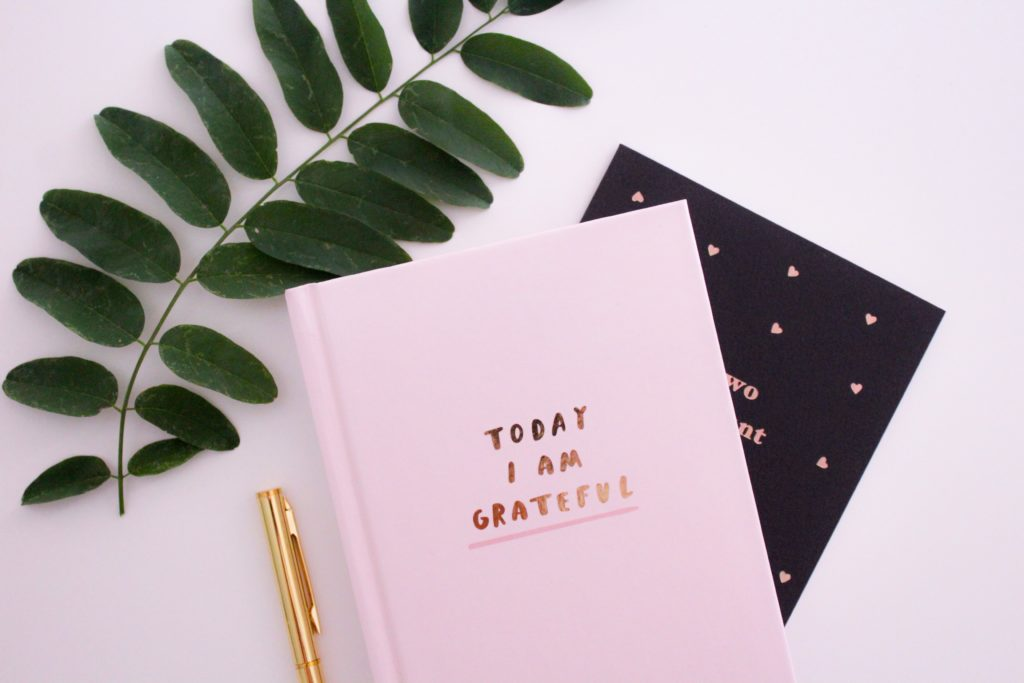 Take The 30 Day Gratitude Project Challenge